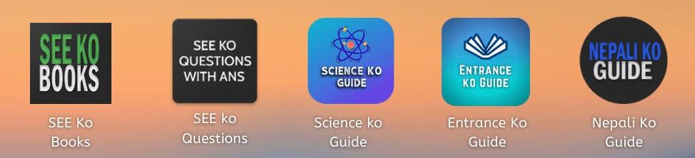 Class 10 Apps