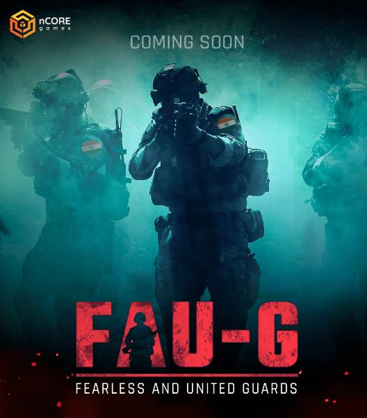 Download FAU-G