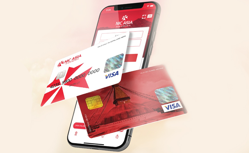 How to block debit card in Nepal
